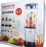 Multipurpose Electrical Blender 9 In 1 | Kitchen Appliances for sale in Greater Accra, Asylum Down