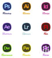 Adobe CC 2019 Collection Pro | Laptops & Computers for sale in Greater Accra, Kokomlemle