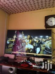 Samsung 55 4K TV Satellite And Digital With Great Pictures | TV & DVD Equipment for sale in Greater Accra, Old Dansoman