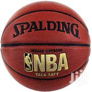 NBA Spalding Basketball | Sports Equipment for sale in Greater Accra, Cantonments