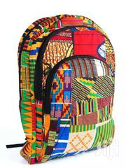 African Print Backpacks | Bags for sale in Greater Accra, Dansoman