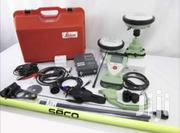 Leica GS14 + CS15 Base And Rover GPS 4 RTK/Static | Manufacturing Equipment for sale in Greater Accra, Cantonments
