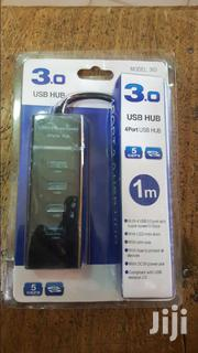 USB HUB 4 PORT 3.0 | Computer Accessories  for sale in Greater Accra, Abelemkpe