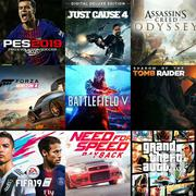 Games {Pc-only] | Video Game Consoles for sale in Greater Accra, Kwashieman