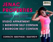 Apartment From Studio,1 Bedroom S/C 2 Bedroom S/C For Rent   Houses & Apartments For Rent for sale in Greater Accra, Adenta Municipal