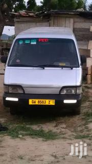 Kia Besta Going For Cool Price Strong And Good Engine.   Heavy Equipments for sale in Greater Accra, Adenta Municipal