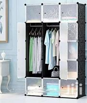15 Cube Plastic Wardrobe | Furniture for sale in Greater Accra, Accra Metropolitan