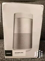 Bose Soundlink Revolve Portable Bluetooth 360 Speaker, Lux Gray | Audio & Music Equipment for sale in Greater Accra, Nii Boi Town