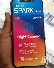 Tecno Spark 3 Pro 32gig   Mobile Phones for sale in Greater Accra, East Legon