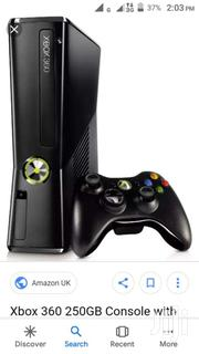 X Box 360 Slim  23 Games Jailbreak | Video Game Consoles for sale in Greater Accra, Dansoman