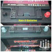 Car Battery 15 Plates Batteries With Free Delivery | Vehicle Parts & Accessories for sale in Greater Accra, Roman Ridge