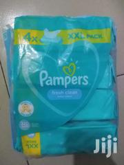 Pampers Wipes 4 Pack | Baby Care for sale in Greater Accra, Adenta Municipal