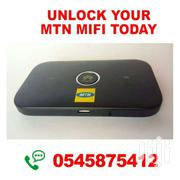 Unlock Your MTN Mifi | Mobile Phones for sale in Greater Accra, Nungua East