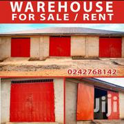 Warehouse For Sale Or Rent   Commercial Property For Rent for sale in Eastern Region, Suhum/Kraboa/Coaltar