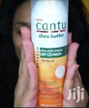 Cantu Refresh Dry Co-wash With Apple Cider Vinegar & Tea Tree Oil, 5oz | Skin Care for sale in Greater Accra, North Kaneshie