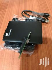 WD External Hard Drive Case   Computer Hardware for sale in Greater Accra, South Kaneshie