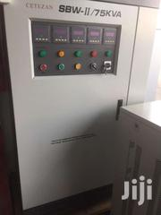 75kva Voltage Regulator | Manufacturing Equipment for sale in Greater Accra, Achimota