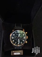 Mark Maddox Watch (Light Weight) | Watches for sale in Greater Accra, Osu