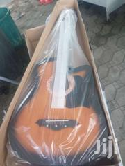 Acoustic Guitar With The Bag-new | Musical Instruments for sale in Ashanti, Kumasi Metropolitan