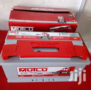 Mutlu Battery 17 Plates 88ah/Free Delivery | Vehicle Parts & Accessories for sale in Greater Accra, North Dzorwulu