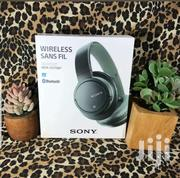Sony MDR-ZX770BT Black Headband Bluetooth Headphones | Accessories for Mobile Phones & Tablets for sale in Greater Accra, Nii Boi Town