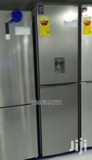 Midea Fridge 358+ Water Dispenser Bottom Freezer | Kitchen Appliances for sale in Greater Accra, Roman Ridge
