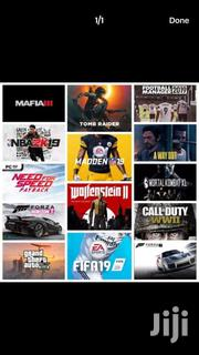 PC/Laptop Offline Games | Video Game Consoles for sale in Greater Accra, Roman Ridge