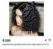 Quality Among Wet Curls 8' Wig Caps | Hair Beauty for sale in Greater Accra, Accra Metropolitan