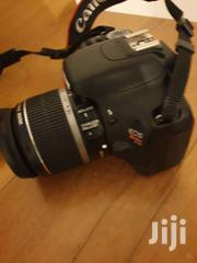 Canon EOS 550D   Cameras, Video Cameras & Accessories for sale in Greater Accra, Achimota