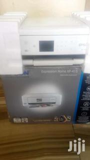 Epson Xp-415 Brand New With Ciss | Mobile Phones for sale in Greater Accra, Avenor Area