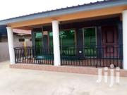 Newly Built Three Bedrooms Self Compound | Houses & Apartments For Rent for sale in Greater Accra, Adenta Municipal