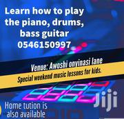 Music Lesson | Automotive Services for sale in Greater Accra, Kwashieman