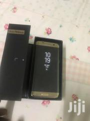 Samsung Galaxy S7 Edge New   Mobile Phones for sale in Greater Accra, Okponglo