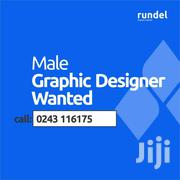 Graphic Designer Wanted | Accounting & Finance Jobs for sale in Greater Accra, Ashaiman Municipal
