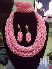 Beaded Necklaces | Jewelry for sale in Greater Accra, Kwashieman