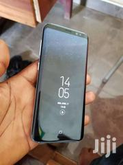 New Samsung Galaxy S8 64 GB Blue | Mobile Phones for sale in Brong Ahafo, Sunyani Municipal