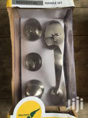 Hermes Residential Decorative Lock Handle Set. Negotiable Price | Building Materials for sale in Greater Accra, Tesano