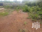 NEGOTIABLE A Nice Located Walled And Gated Plot Of Land For Sale | Land & Plots For Sale for sale in Greater Accra, Adenta Municipal