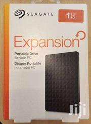 Seagate 1tb External Portable Drive | Computer Accessories  for sale in Greater Accra, Achimota