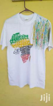 Africa Map Shirt | Clothing for sale in Greater Accra, Korle Gonno