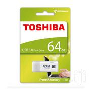 64gb USB 3.0 Toshiba Pendrive For Sale | Computer Accessories  for sale in Greater Accra, Ga West Municipal