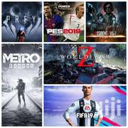 Hot Latest PC Games | Video Games for sale in Greater Accra, Mataheko