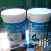 Chlorine Water Tablets | Manufacturing Equipment for sale in Greater Accra, Ga East Municipal