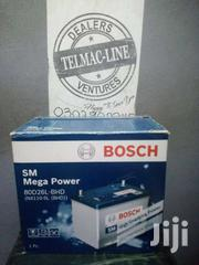 Car Battery 15 Plate ( Bosch 70ah) | Vehicle Parts & Accessories for sale in Greater Accra, New Abossey Okai
