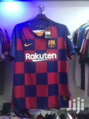 2019/2020 Barcelona Home Jersey | Sports Equipment for sale in Greater Accra, Nima