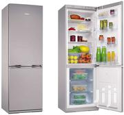 FROST FREE NASCO 147LTS DOUBLE DOOR FRIDGE | Kitchen Appliances for sale in Greater Accra, Asylum Down