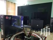 LG Oled B6 4K TV And PS4 Pro | Video Game Consoles for sale in Ashanti, Kumasi Metropolitan