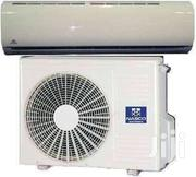 FAST COOLING NASCO 2.0 HP WHITE_AIR CONDITION | Home Appliances for sale in Greater Accra, Asylum Down