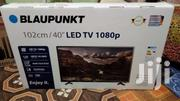 BLAUPUNKT Led TV 40 Inches Led | TV & DVD Equipment for sale in Greater Accra, East Legon