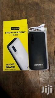 Original Power Bank(20000mah) | Accessories for Mobile Phones & Tablets for sale in Greater Accra, East Legon (Okponglo)